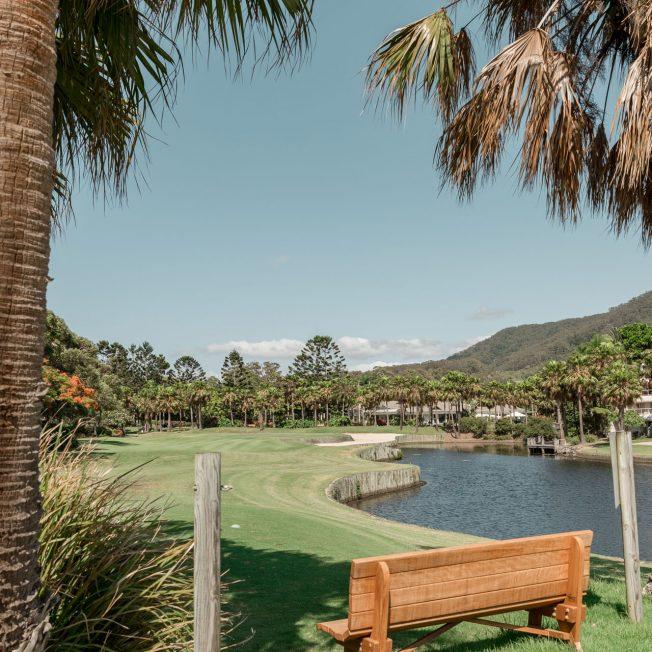 Coffs Harbour Resort