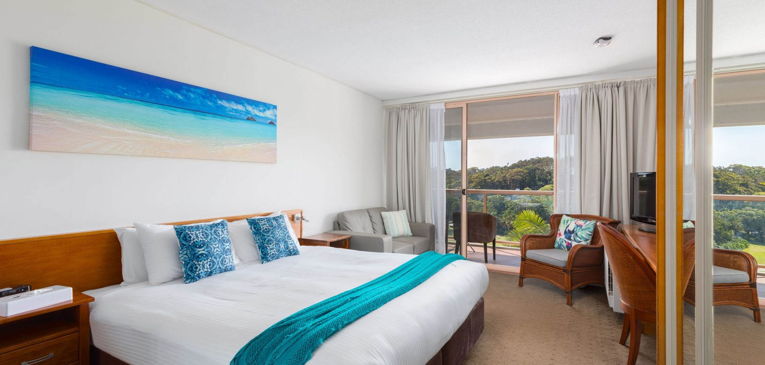 Holiday Accommodation Coffs Harbour