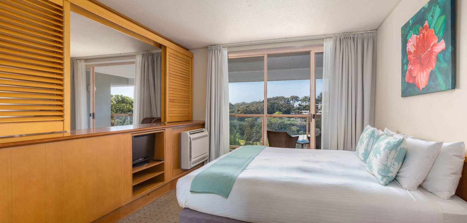 Self Contained Accommodation in Coffs Harbour