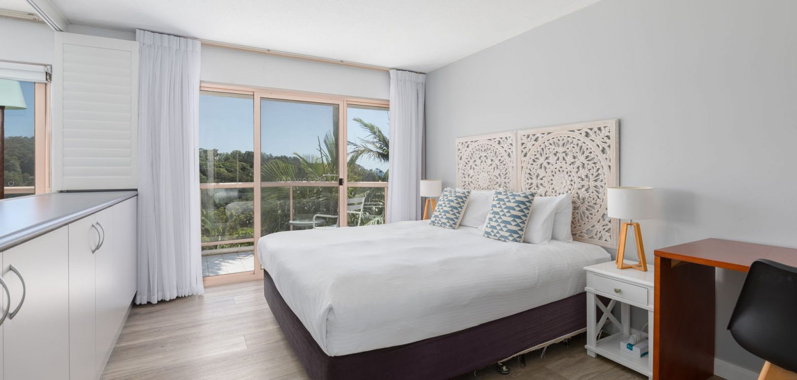 Self Contained Apartments Coffs Harbour